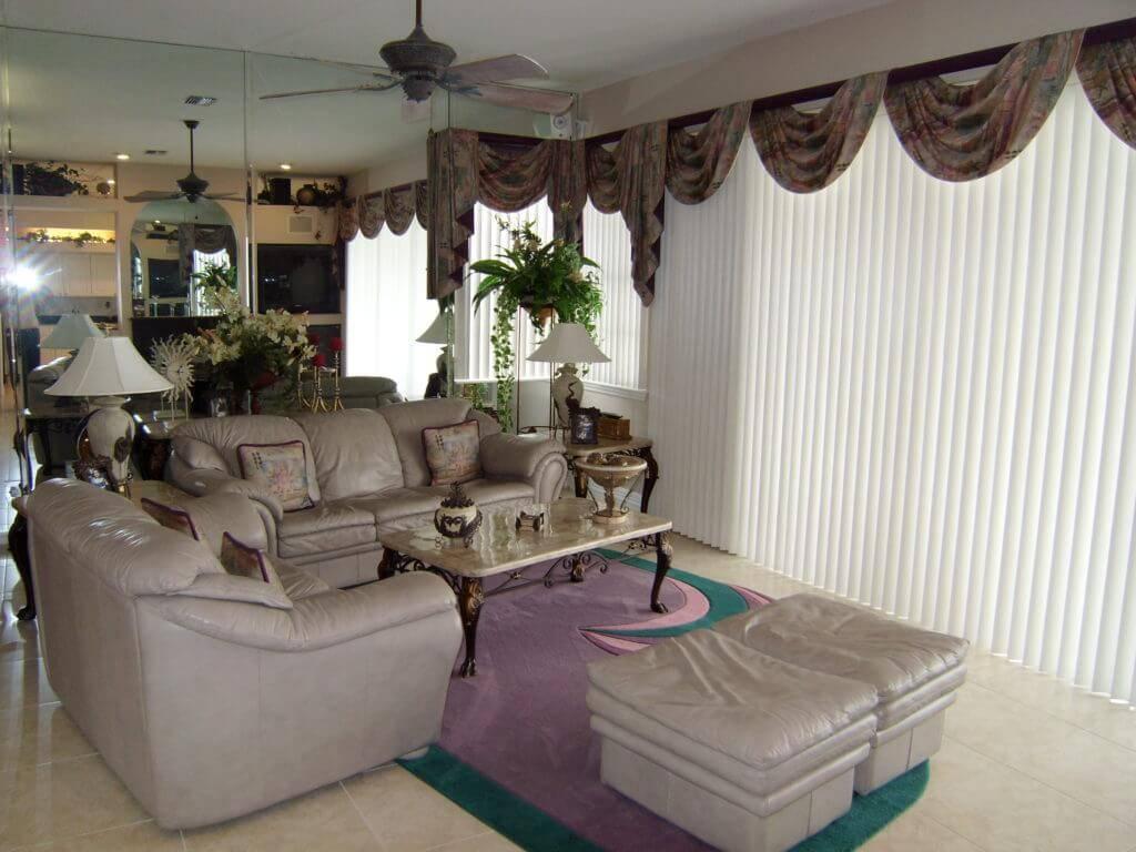 Custom interior design Wesley Chapel FL