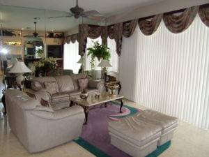 Lutz FL Interior Design And Window Treatments