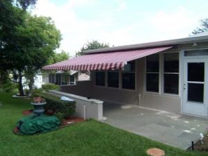RETRACTABLE AWNING SPRING HILL ,FL